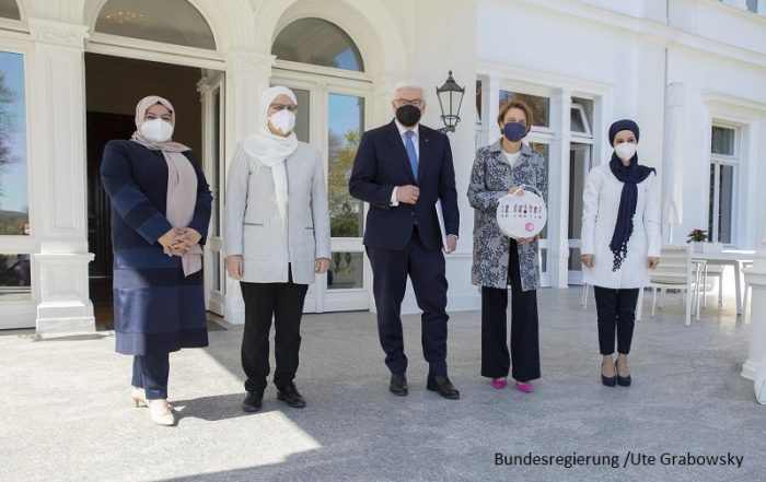 Danke, Herr Bundespräsident – Teil 2